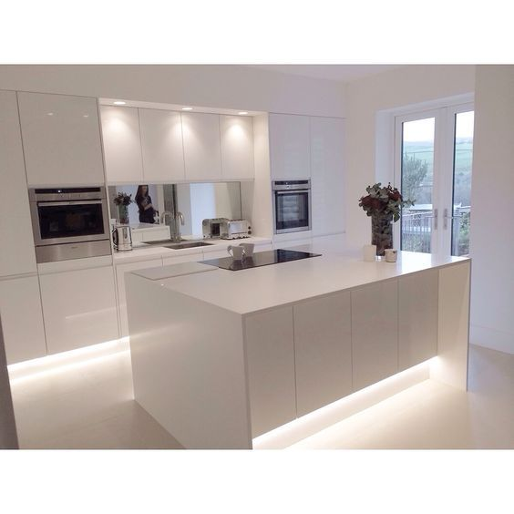 contemporary-kitchen-lighting
